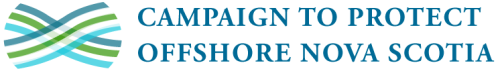 Campaign to Protect Offshore Nova Scotia - logo